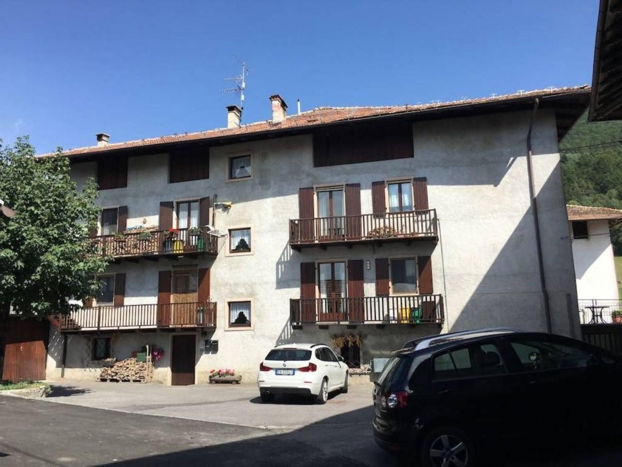 Appartamento in vendita a Comano Terme
