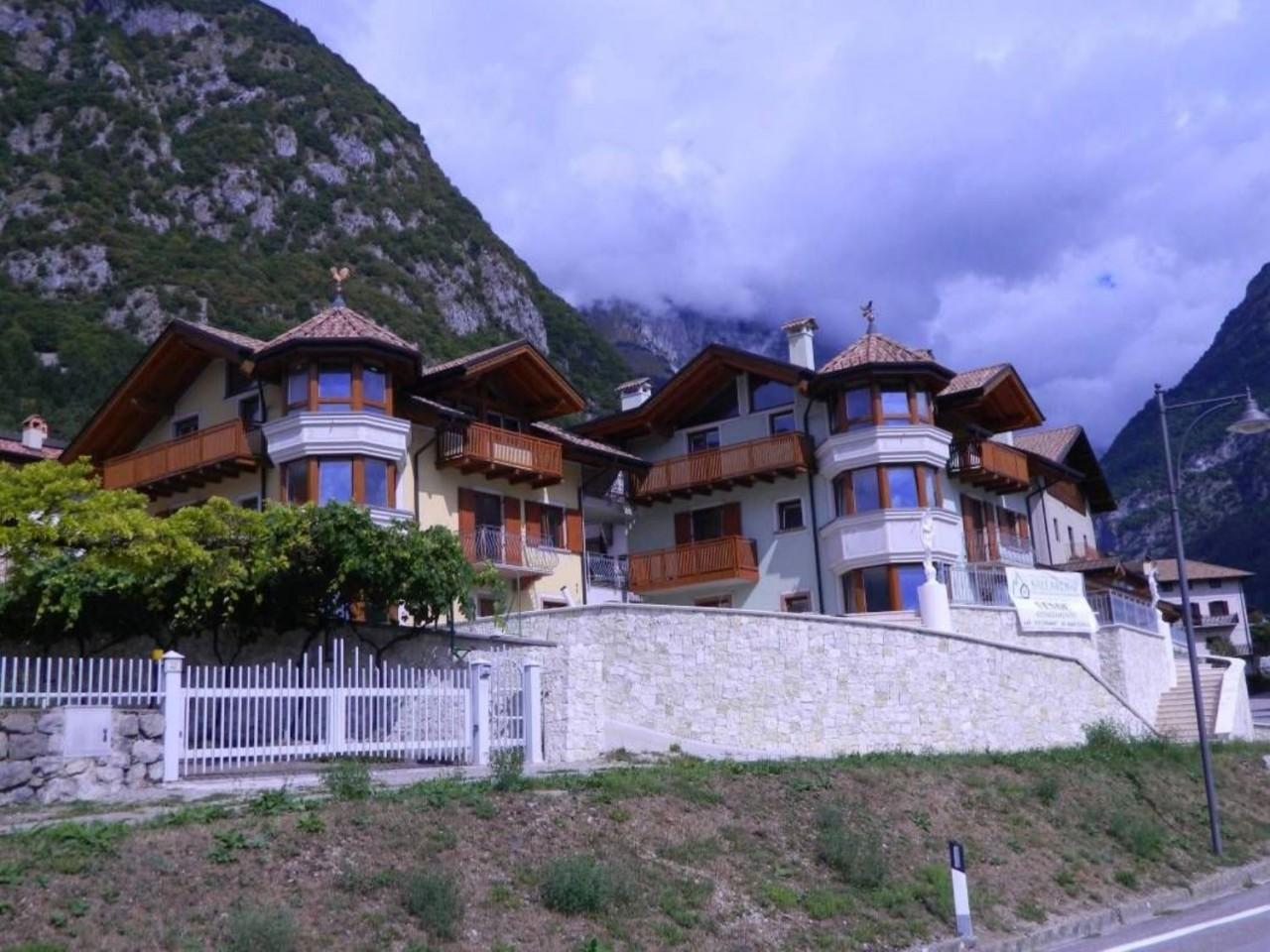 Appartamento in vendita a San Lorenzo Dorsino