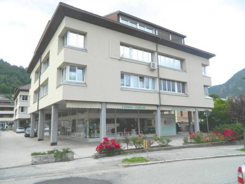Magazzino in affitto a Tione di Trento, 9999 locali, prezzo € 1.400 | CambioCasa.it