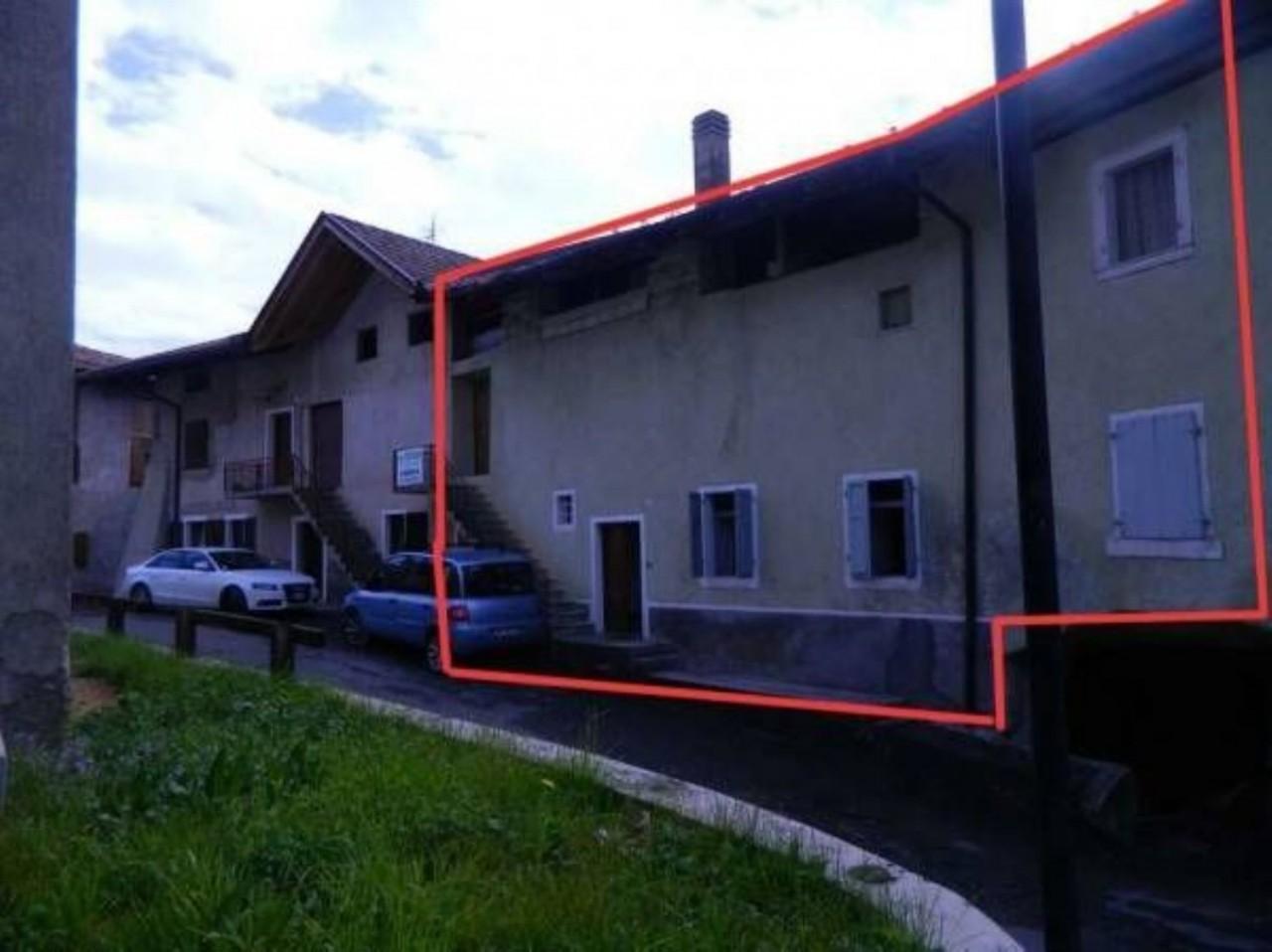 Casa singola in vendita a Bleggio Superiore