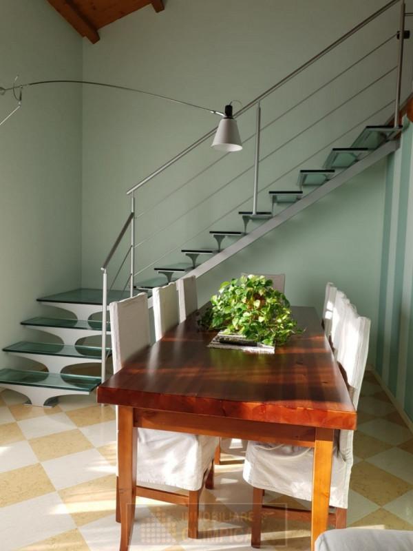 Appartamento in vendita a Costabissara, 3 locali, zona Località: Costabissara - Centro, prezzo € 280.000 | CambioCasa.it