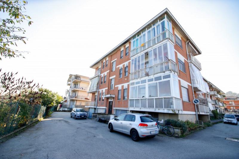 Appartamento in vendita a Rivarossa, 3 locali, zona Località: Rivarossa - Centro, prezzo € 53.000 | PortaleAgenzieImmobiliari.it