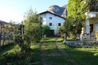 Appartamento da ristrutturare al 1° e ultimo piano di una casa a Mezzocorona