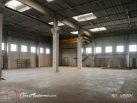 Industrial building for Rent in Castello di Godego
