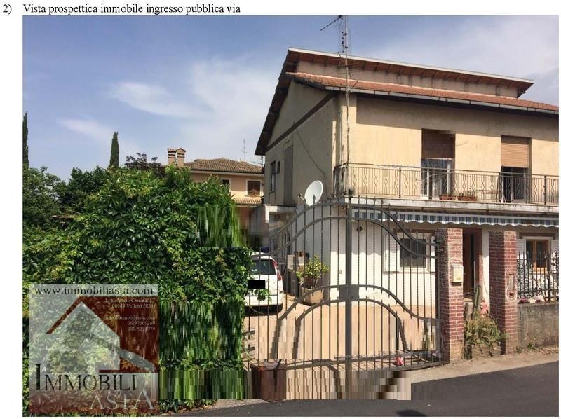 Appartamento in vendita Rif. 11534234