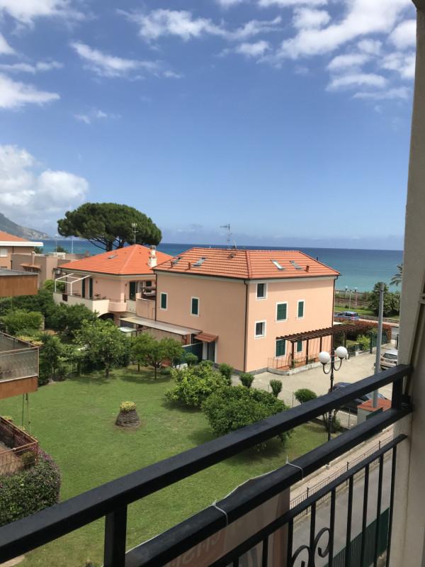 Appartamento in vendita a Pietra Ligure, 2 locali, zona Località: Pietra Ligure, prezzo € 220.000 | PortaleAgenzieImmobiliari.it