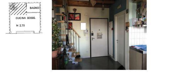 Duplex in buone condizioni in vendita Rif. 11625214