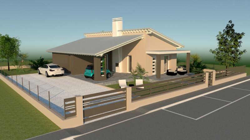 Villa in vendita a Roverchiara, 5 locali, zona Località: Roverchiara - Centro, prezzo € 247.000 | CambioCasa.it