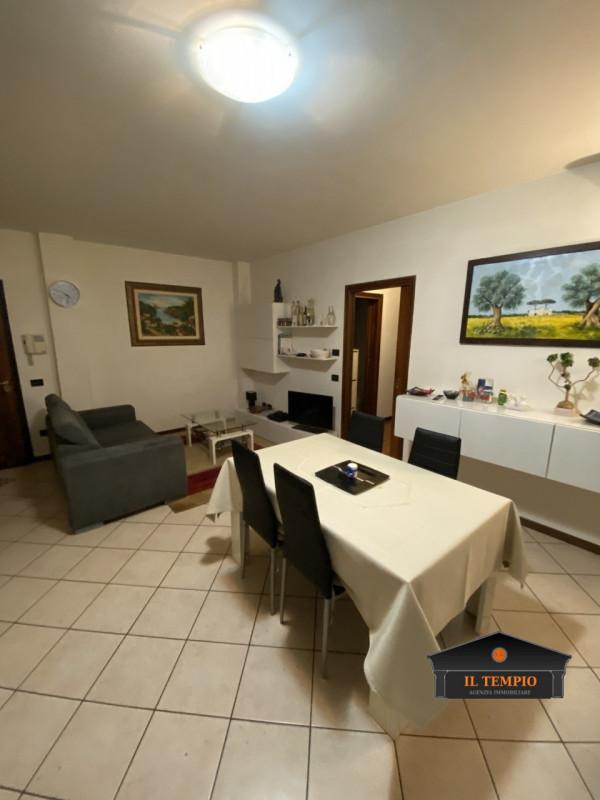 Appartamento in vendita a Grumolo delle Abbadesse, 3 locali, zona Zona: Sarmego, prezzo € 103.000 | CambioCasa.it