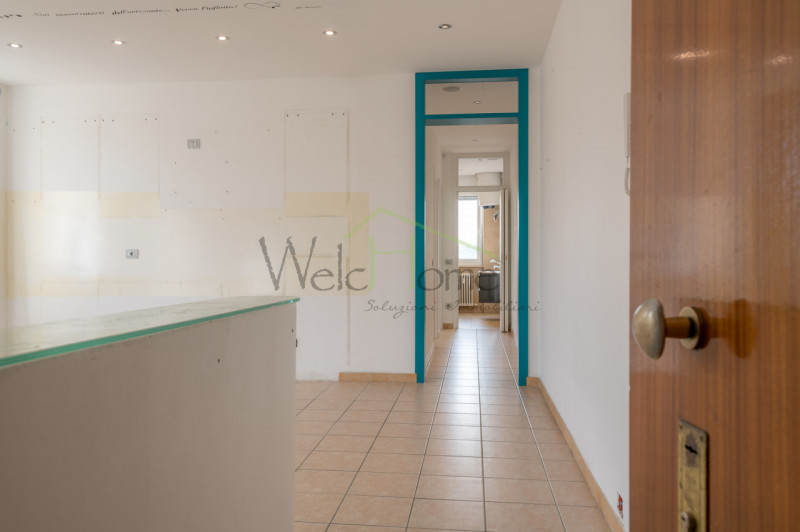 Appartamento in vendita a Orsenigo, 3 locali, zona Località: Orsenigo, prezzo € 115.000 | PortaleAgenzieImmobiliari.it