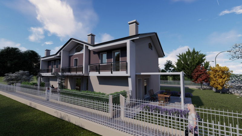 Appartamento in vendita Rif. 11632809