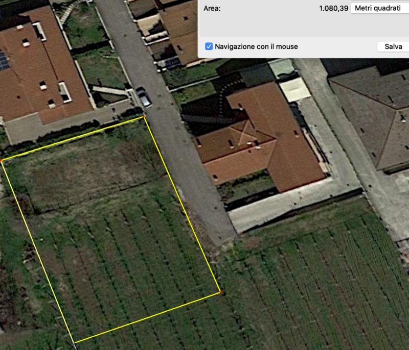 Terreno Edificabile Residenziale in Vendita a Monteforte d'Alpone