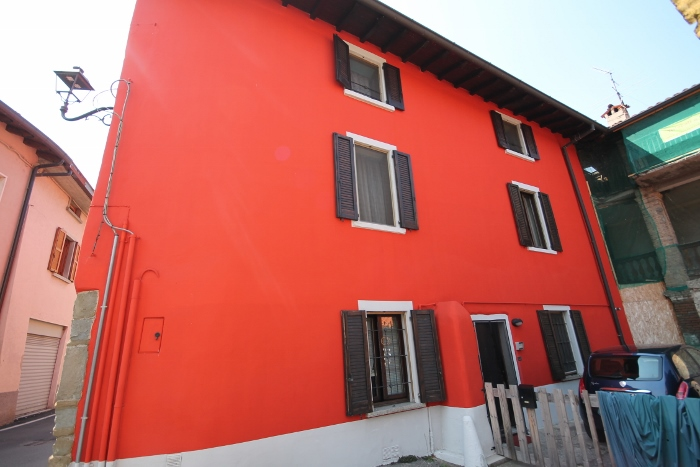 Vendita Casa Indipendente Casa/Villa Chignolo d'Isola via iv novembre 179712
