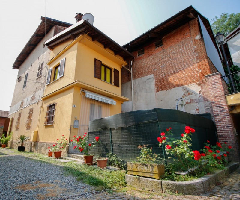 Villa in vendita a Rivarossa, 3 locali, zona Località: Rivarossa, prezzo € 59.000 | PortaleAgenzieImmobiliari.it