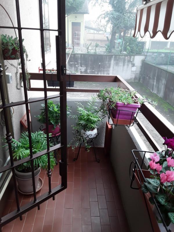 Appartamento in vendita a Gattatico, 2 locali, zona to Fiesso, prezzo € 80.000 | PortaleAgenzieImmobiliari.it