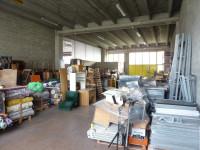 capannone 700 mq con uffici - SILEA (TV)