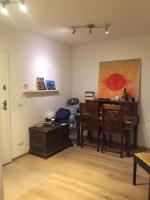 Via Dalmazia, ufficio trasformabile in appartamento