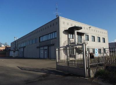 Capannone in vendita a Tortona, 9999 locali, zona Località: Tortona, prezzo € 920.000 | PortaleAgenzieImmobiliari.it