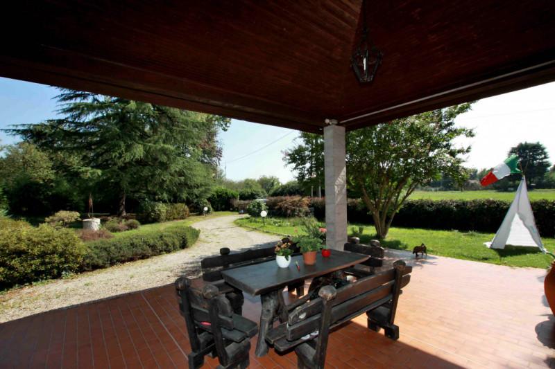 Villa in ottime condizioni in vendita Rif. 11870898