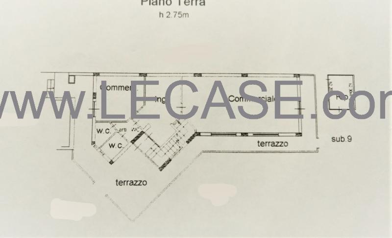 Negozio / Locale in vendita a Agliana, 9999 locali, zona Località: Agliana, prezzo € 2.000.000 | CambioCasa.it