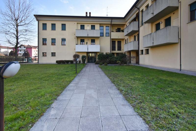 Appartamento in vendita a Campodarsego, 3 locali, zona Zona: Reschigliano, prezzo € 129.000 | CambioCasa.it
