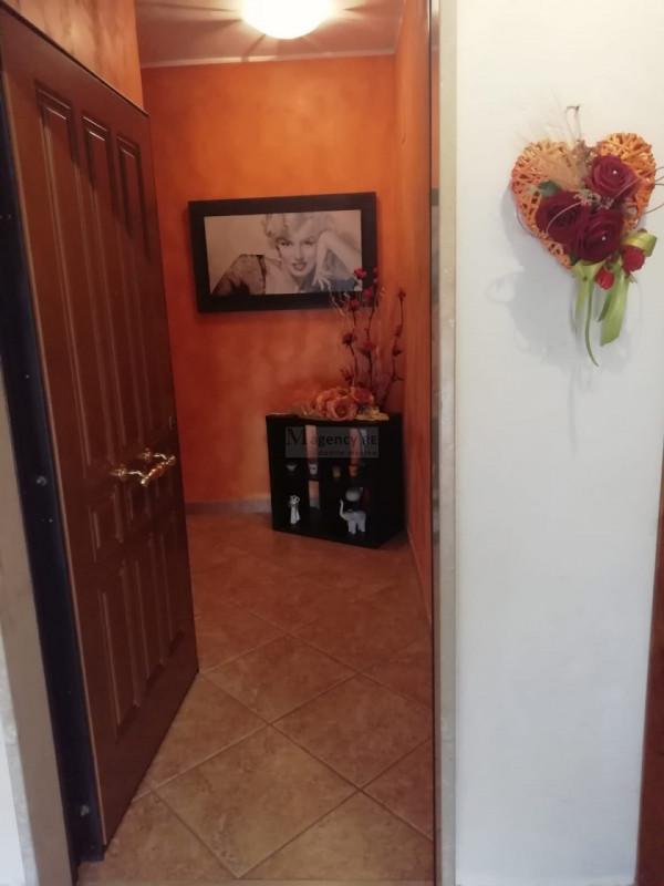 Appartamento in vendita a Reggio Calabria, 4 locali, zona Località: Cardinale Portanova, prezzo € 124.000 | CambioCasa.it