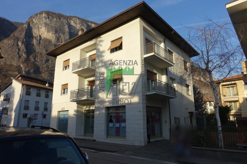 Negozio / Locale in affitto a Mezzocorona, 9999 locali, prezzo € 600 | PortaleAgenzieImmobiliari.it