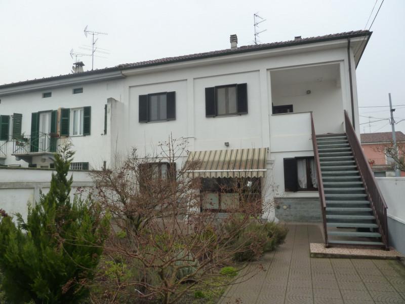 Appartamento in affitto a Ticineto, 3 locali, prezzo € 350   CambioCasa.it