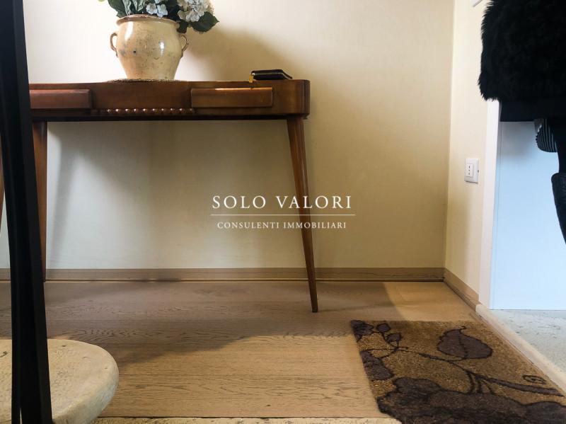 Appartamento in vendita a Bassano del Grappa, 2 locali, zona Località: Bassano del Grappa, prezzo € 160.000 | CambioCasa.it