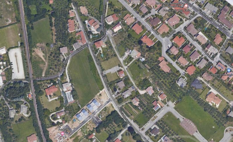 Terreno Edificabile Residenziale in vendita a Pove del Grappa, 9999 locali, prezzo € 99.000 | CambioCasa.it