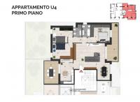 appartamento in vendita Padova foto 012__appa-4-rif-229.png
