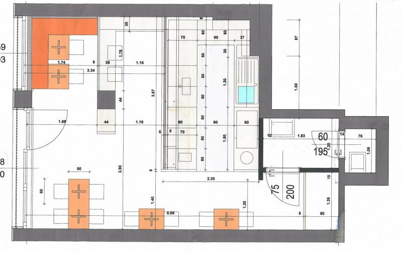 Villetta a schiera in discrete condizioni arredato in vendita Rif. 12085336