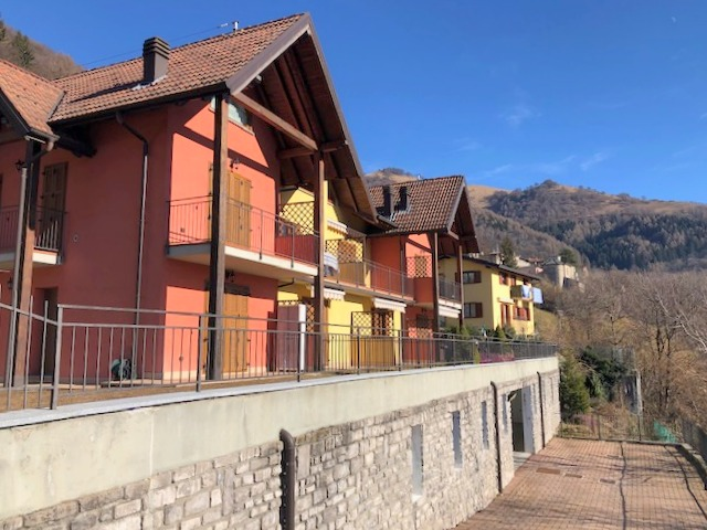 Appartamento in vendita a San Fedele Intelvi, 3 locali, zona Località: San Fedele Intelvi, prezzo € 180.000 | PortaleAgenzieImmobiliari.it