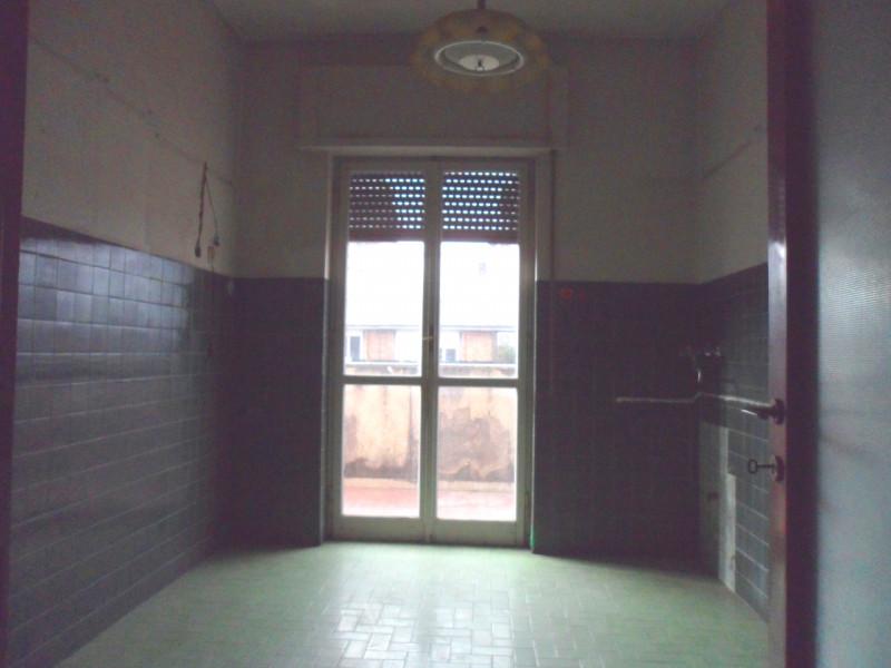 Vendo appartamento trilocale Terni (TR)