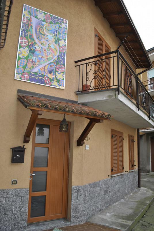 Appartamento in affitto a Tavernerio, 4 locali, zona scio, prezzo € 700 | PortaleAgenzieImmobiliari.it