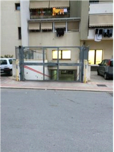 BOX ALL'ASTA IN VIA PAOLO RICCI, BARLETTA (BT)