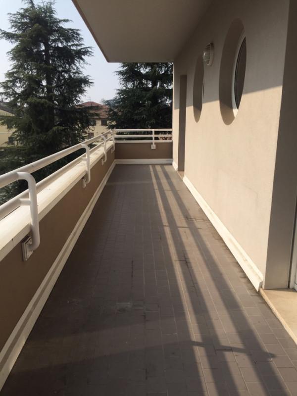 Appartamento in affitto a Vicenza, 4 locali, zona Località: Viale Verona, prezzo € 630   CambioCasa.it