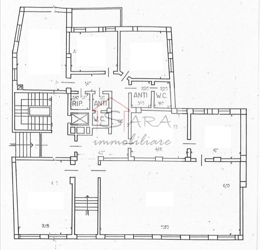 Appartamento da ristrutturare 268 mq - https://media.gestionaleimmobiliare.it/foto/annunci/200304/2201177/1280x1280/999__planimetria.png