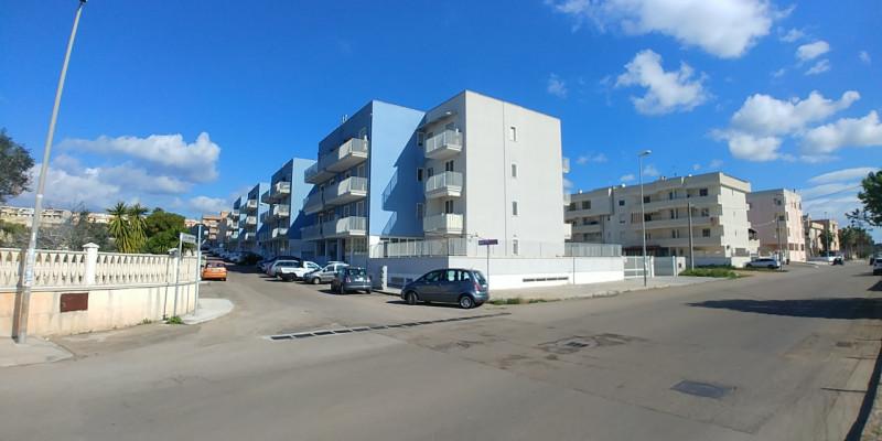 Appartamento in vendita a Gallipoli, 4 locali, zona Località: Gallipoli, prezzo € 125.000 | CambioCasa.it