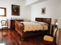 A Caionvico in contesto esclusivo, abitazione quadrilocale con giardino