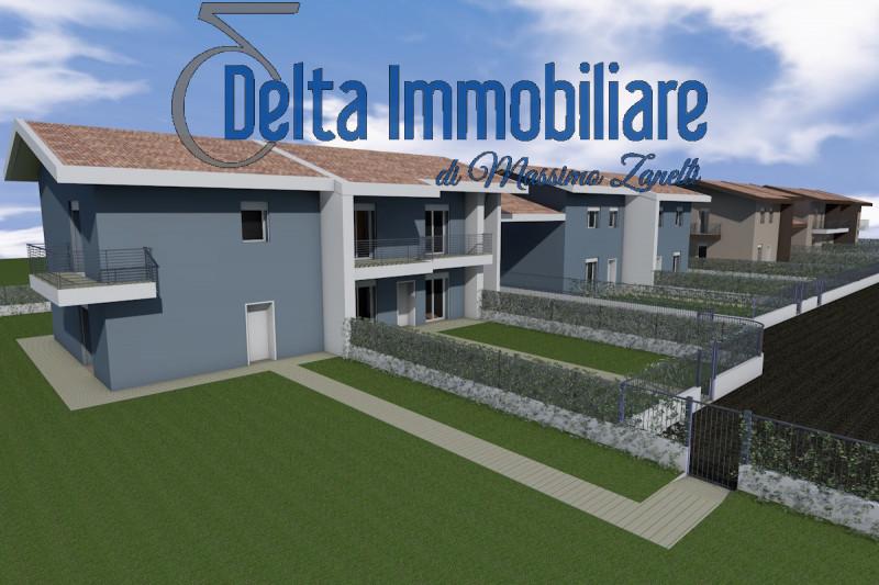 Vendo appartamento trilocale Castel d'Azzano (VR)