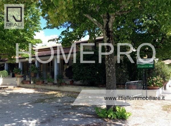 Albergo in vendita a Amelia, 1 locali, zona Località: Amelia, prezzo € 550.000 | CambioCasa.it