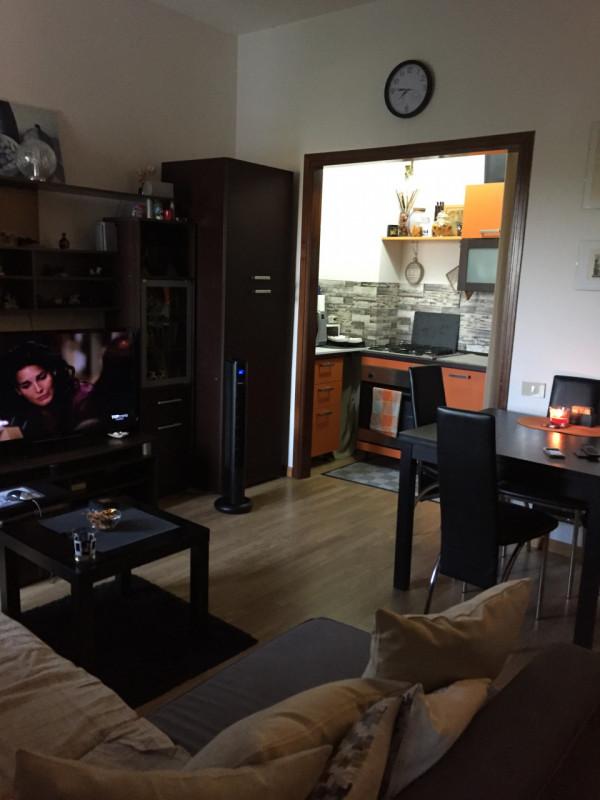 Appartamento in vendita a Vicenza, 2 locali, zona Località: San Lazzaro, prezzo € 37.500 | CambioCasa.it