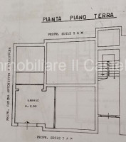 apartment for sale Castiglione del Lago foto 018__plan_garage.jpg