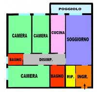 appartamento in vendita Padova foto 004__plancolor.jpg