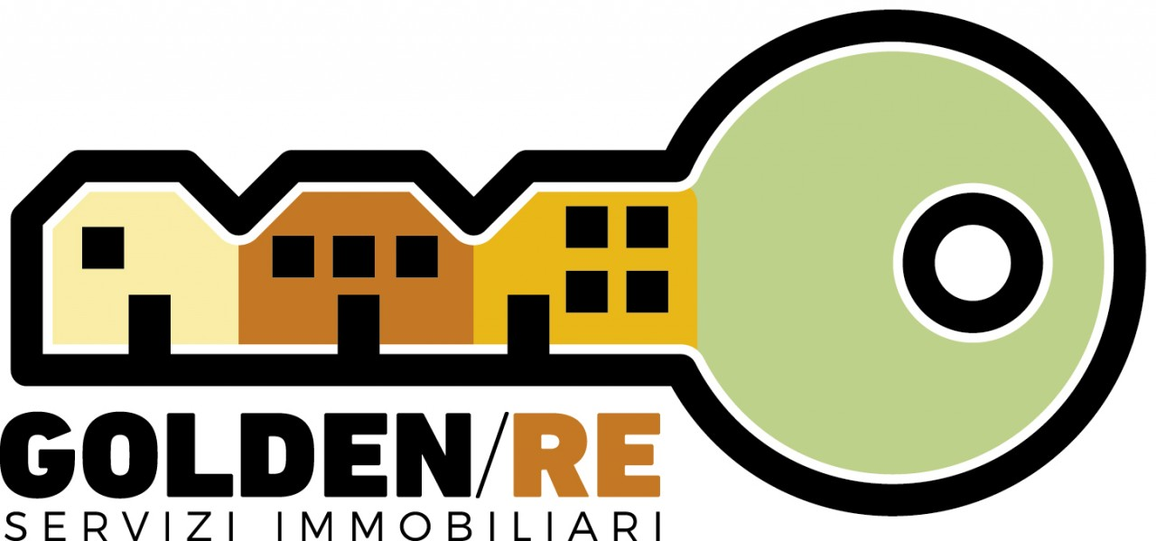 logo Golden/Re Servizi Immobiliari