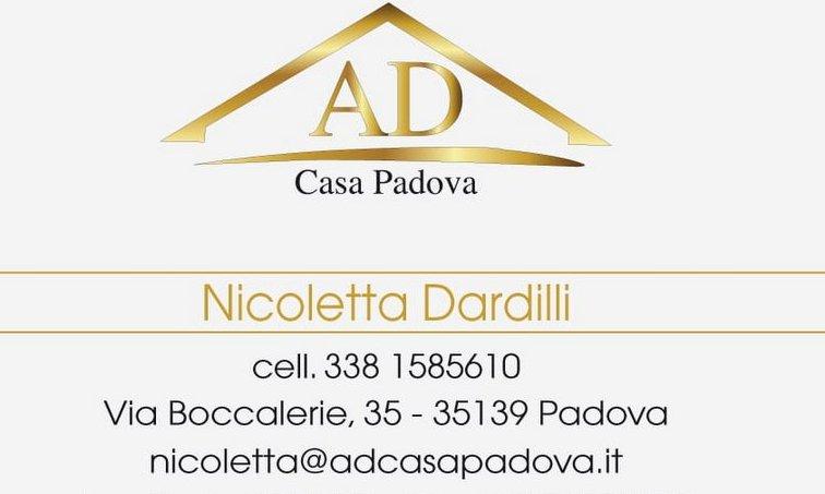 Ad Casa Padova di Dardilli Nicoletta